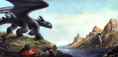 Toothless by kenket.deviantart.com on @deviantART