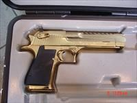 Desert Eagle-Magnum Research,50cal,Titanium @ www.gunsamerica.com - prices on everything guns and accessories.