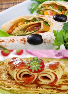 Crepe D'or Crepes, 30, Ethnic Recipes, Food, Travel, Sweets, Salzburg, Food And Drinks, Viajes