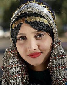 Arte - Fotografia Noiva do Yemen em traje típico. Xxxins www.mesquita.blog.br www.facebook.com/mesquitafanpage
