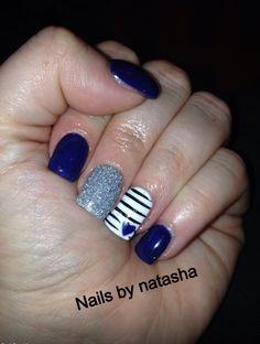 Lcn nails.