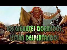 LOS GIGANTES DORMIDOS, ¡ESTÁN DESPERTANDO! - http://www.misterioyconspiracion.com/los-gigantes-dormidos-estan-despertando/