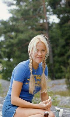 Agneta Fältskog! ❤