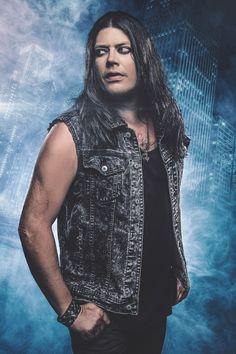 Mark Fox - Encyclopaedia Metallum: The Metal Archives Best Red Wine, Aerosmith, Bon Jovi, Hard Rock, Rock Bands, Fox, Music, Metal, Women