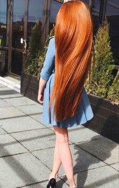 Tenha um cabelão de Rapunzel com esse Guia Completo!