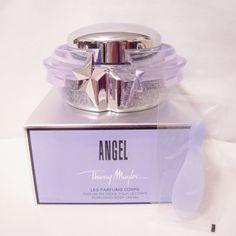 Thierry-Mugler-Angel-Body-Cream-For-Women-200-ml-69oz-New-In-Box-231274584619
