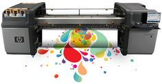 Fly Digital Print #LARGE_FORMAT #PRINTING