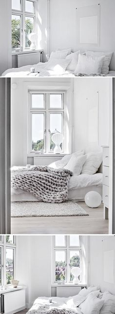 + #linen #wool #scandinavia #white_life