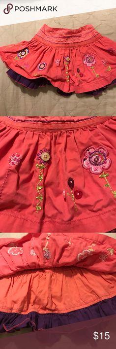 Baby liliput skirt Baby liliput skirt. Adorable. 6-9 month (box12) baby liliput Bottoms Skirts