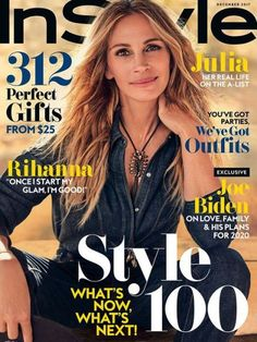 InStyle - One Year Subscription
