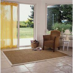 tapis jonc de mer pas cher. Black Bedroom Furniture Sets. Home Design Ideas