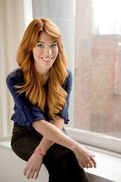 "#Makeup artist Lauren Anderson kicks off the Avon ""You Make It Beautiful Tour"""
