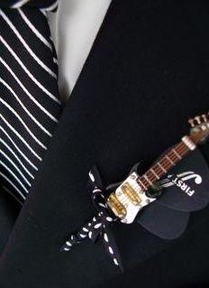 Wedding Theme: Music Details & Inspiration #music #mariage