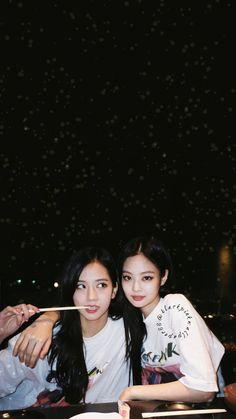 wy x female reader] - Chapter 3 Kim Jennie, South Korean Girls, Korean Girl Groups, K Pop, Blackpink Memes, Blackpink Photos, Blackpink Fashion, Blackpink Jisoo, Pink Wallpaper