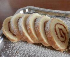 klasična rolada od biskvita i pekmeza ines rez