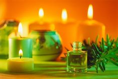 10 уникальных рецептов для ароматерапии в домашних условиях / Новые дети