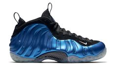 Official Images Of The Nike Air Foamposite One OG Royal