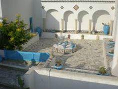 Resultado de imagen de casa tipica tunecina