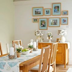 Your dining room is an essential part of your home, because it is the formal place that can gather all of your family members. When you have a limited space house; you tend to cancel this room because it consumes a large space. But this article will show you how to set up a small dining area at any...