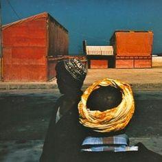 Morocco, 1990 by Harry Gruyaert #morocco #travel #color #photography #artist #harrygruyaert #sunday #instaart