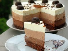 Tiramisu, Cheesecake, Deserts, Pudding, Cookies, Ethnic Recipes, Food, Crack Crackers, Cheesecakes