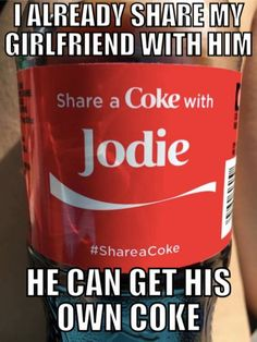 Jodie always shares- Military Memes Army Humor, Military Humor, Military Life, Military Service, Funny Dating Quotes, Dating Humor, Sharing My Girlfriend, Marine Corps Humor, Marine Memes