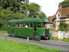 https://flic.kr/p/MNwpxm | T 792, HLX 462, AEC Regal @ Lee Green 2016 | The superb ex-LT AEC Regal, T 792, HLX 462, with attractive Mann Egerton Body is seen waiting for a photographic opportunity at Lee Green, near Chesham, Bucks.  This bus is amazingly cared for, both inside and out, a real credit to the owners.  Seen whilst undertaking the '394' on the Amersham Bus Running Day, 2016.