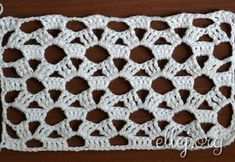 Watch This Video Beauteous Finished Make Crochet Look Like Knitting (the Waistcoat Stitch) Ideas. Amazing Make Crochet Look Like Knitting (the Waistcoat Stitch) Ideas. Tunisian Crochet Stitches, Crochet Stitches Patterns, Knitting Stitches, Crochet Designs, Knitting Patterns, Crochet Hook Set, Love Crochet, Diy Crochet, Crochet Diagram