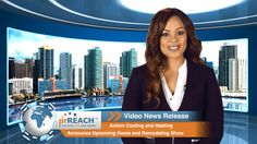 Action Cooling and Heating Announce Upcoming Home and Remodeling Show  http://www.prreach.com/?p=20191