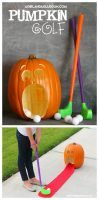 best-classroom-party-game-pumpkin-golf-kids-love-it