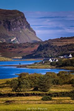 Portree, Isle of Skye