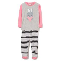 Milky Girls Bunny Pj'S  Indigo & Silver Marle St Kids Pajamas, Pyjamas, Pjs, Your Child, Online Boutiques, Stylish Outfits, Indigo, Bunny, Pajama Pants