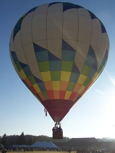 Transparent Balloon-Waterford