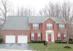 Homes in Bowie, MD