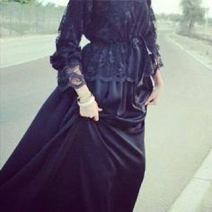 Картинки через We Heart It #diamond #abaya
