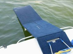 Build a Doggy Boat Ramp