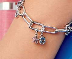 Co designed by Millie Bobby Brown | Pandora Me