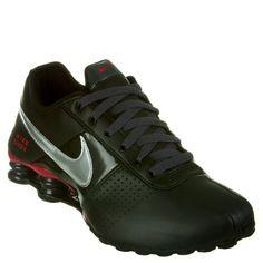 bc55fb0d03 Tênis Nike Shox Deliver é um dos mais belos do modelo