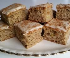 Recipe QUICK & EASY BANANA SLICE by Deb Farrimond - Recipe of category Baking - sweet