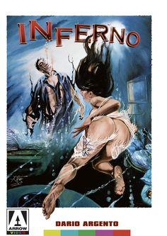 Inferno - Horror Infernal Argento - Horrorfilme schaut man am besten auf der flimmerstube.com !