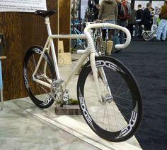 velospace bike forums - Bike Fitter for Custom NJS Frame in LA?