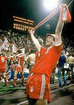 Nottingham Forest - 1979-80