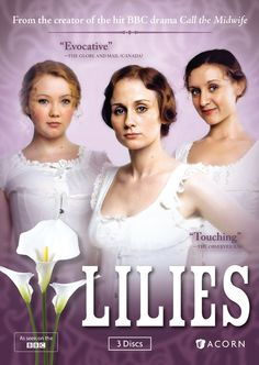 Amazon.com: Lilies: Kerrie Hayes, Leanne Rowe, Catherine Tyldesley, David Moore, Roger Goldby, Ferdinand Fairfax, Brian Kelly: Movies & TV