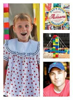Dad Crafts || Projects Dads can do with the Kids