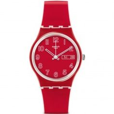 Reloj Swatch Poppy Field GW705