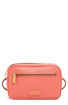 marc by marc jacobs Crossbody Bag - @nordstrom #nordstrom