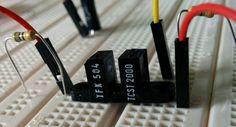 arduino - Eine Einführung Esp8266 Arduino, Smart Home, Autos, Arduino Sensors, Engineering, Smart House