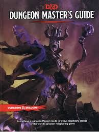 A Free Pdf Of The Dungeon Master S Guide For 5e With Images