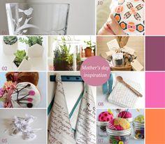 Idee per #regali fai da te, festa della mamma, #DIY, #mother's day, #gifts