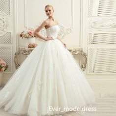 d066deba330a4 Gorgeous Lace Up Bridal Gowns 2017 Off The Shoulder Ball Gown Tulle Wedding  Dresses With Appliqued Sweep Trains Hot Sale Linen Wedding Dress Plus  Wedding ...